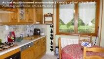 Vente - appartement - montmelian (73800)  - 65m²