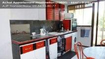 Vente - appartement - montmelian (73800)  - 66m²