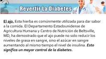 Como Revertir La Diabetes - Como Prevenir La Diabetes - Tratar La Diabetes Tipo 2