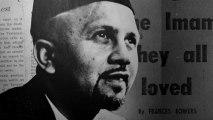 Son explains activist's anti-Apartheid struggle