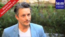 Interview : Hugo HORIOT - L'empereur c'est moi