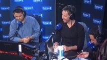 """Laurent Guimier : """"Ah que… je suis Johnny !"""""""