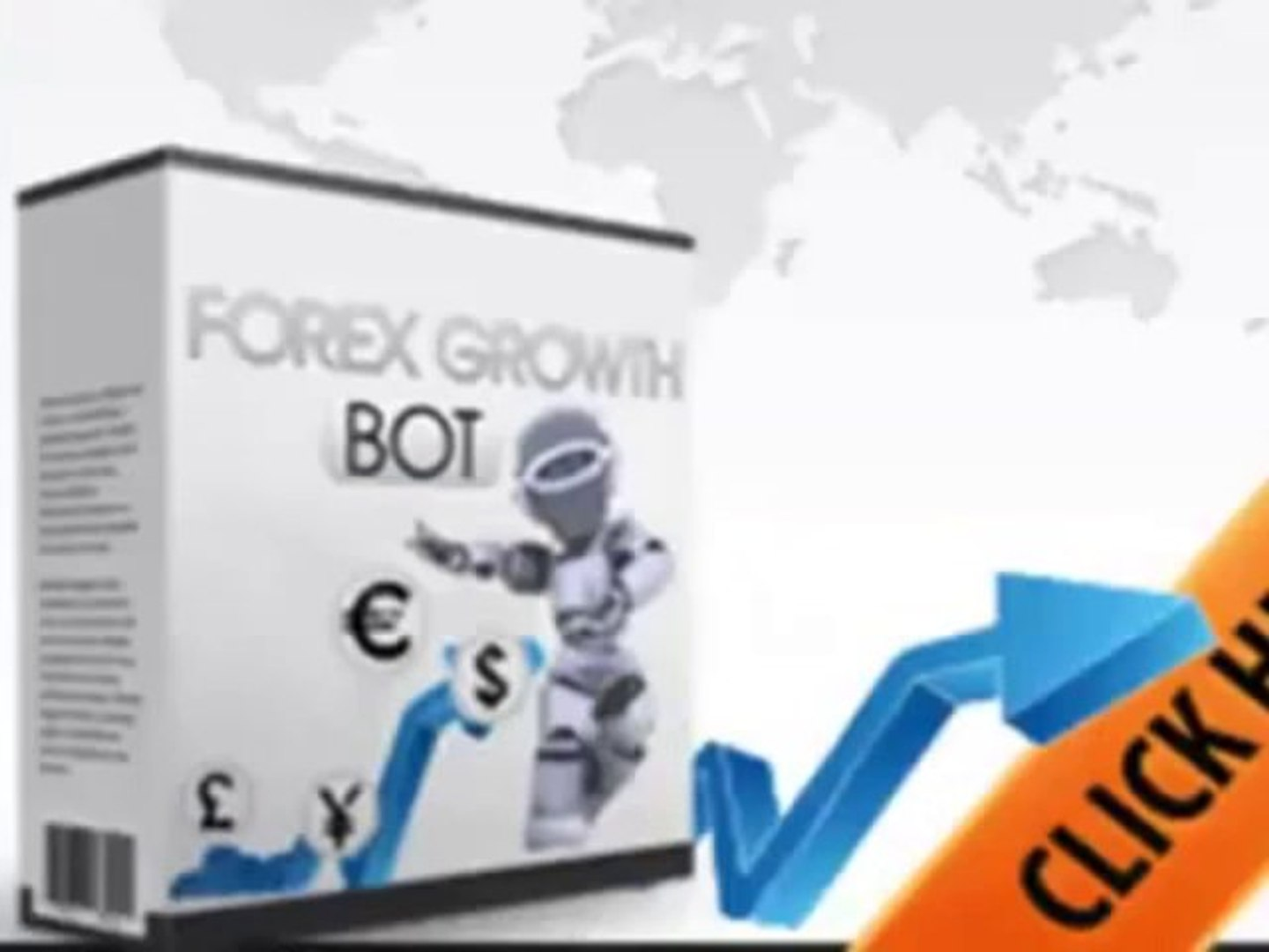 Forex Growth Bot - Low Risk Bot