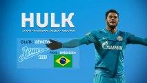 Hulk : le muscle du Zénit Saint Pétersbourg