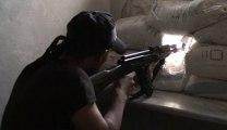 Pour les rebelles d'Alep, l'Occident a renforcé les jihadistes syriens