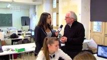 Ecole Supérieure des Arts Appliqués - ESAA