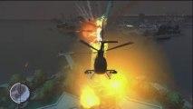 GTA IV Détruire la tour eiffel!! ou pas!!