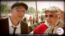 """""""Ça, c'est l'AgglO"""", la web-série de l'AgglO - Les humeurs du Festival de Loire # 2"""