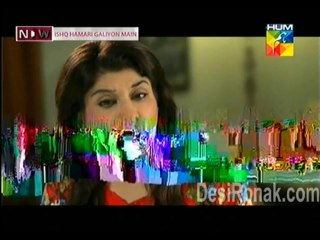 Ishq Hamari Galiyon Mein - Episode 29 - September 30, 2013 - Part 1