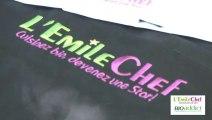 """Concours de cuisine bio """" l'Emile Chef """" 2013"""