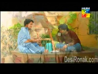 Ishq Hamari Galiyon Mein - Episode 29 - September 30, 2013 - Part 2