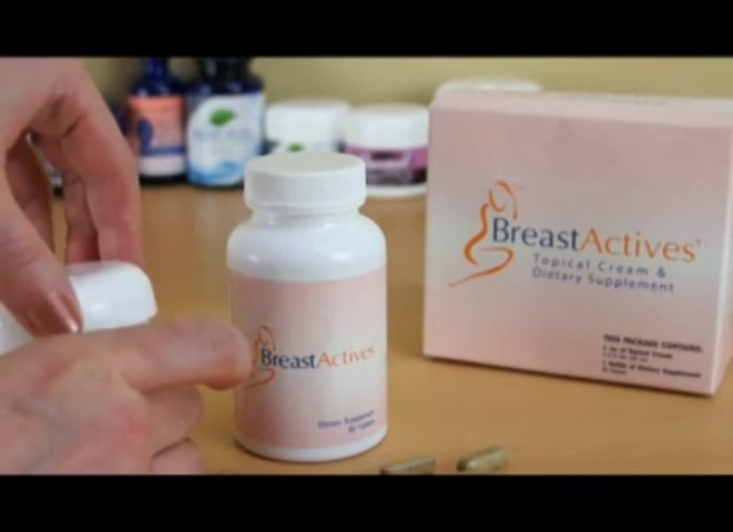 Breast Actives Review Natural Breast Enhancement Video Dailymotion