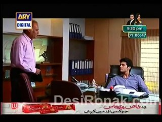 Mere Humrahi - Episode 8 - September 30, 2013 - Part 2