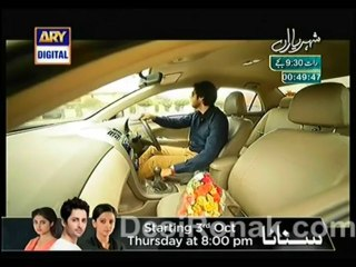 Mere Humrahi - Episode 8 - September 30, 2013 - Part 3