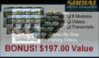 """No Cost Income Stream"" Video-ValuePack ~ How to Make Money Online Without Spending Money"