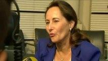 """Liquidation d'Heuliez : Royal ne veut pas de """"vautours qui viennent faire des profits"""""""