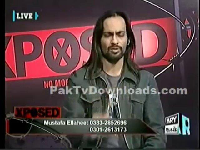 Heart Feeling's Number & Numerology in Urdu by Pakistani Top Numerologist Mustafa Ellahee ARY(9)