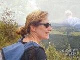 Balade au sommet du Puy de Dôme
