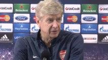 """Arsenal - Wenger : """"Non, Pires n'est pas là pour jouer"""""""