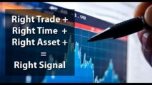 Binary Options Trading Signals Review | Binary Options Trading Signals