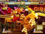 Garou- Mark Of The Wolves Matches 494-510