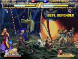 Garou- Mark Of The Wolves Matches 521-531
