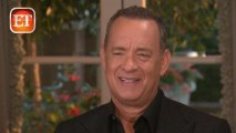 Tom Hanks on 'Captain Phillips,' Being Grandparent