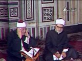 تلاوة الشيخ عبد الحميد الباسوسى ما تيسر من سورة الزمر و سورة الكوثر من التلاوات النادرة من عام 1980