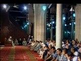 الشيخ راغب مصطفى غلوش - 27 رمضان 1434 من سورة الاسراء
