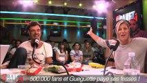 500.000 fans et Gueguette paye ses fesses ! - C'Cauet sur NRJ