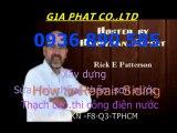 Chống thấm sàn nhà vệ sinh quận 11 HCM(0936890585)