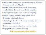 SAP BPC online training canada |SAP BPC Training | SAP BPC Online|MAGNIFIC TRAINING