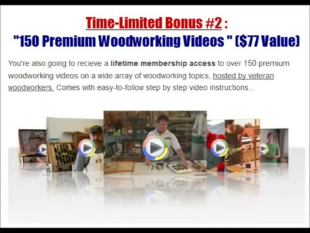 Teds Woodworking Review-Woodworking Plans, Is Ted's Woodworking Really Worth It? Shockin Truth