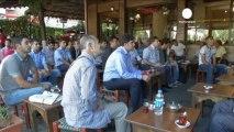 La minoría kurda considera insuficientes las reformas...