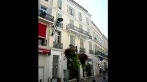 Location Vide - Bureau Cannes (Arrière Croisette) - 900 + 50 € / Mois