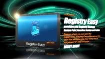 Windows Registry cleaner, registry fix and registry repair by Registry easy