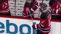 PS3 - NHL 13 - Be A GM - AHL Game 20 - Albany Devils vs Springfield Falcons