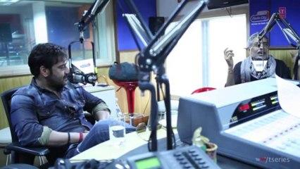 Satyagraha Team at Radio City (91.1) Fm _ Ajay devgn, Prakash Jha