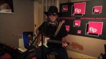 Tony Joe White - FIP session live - 1er octobre 2013
