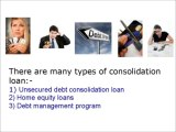 Consolidated Credit - Creative Methods to Lower Your Monthly Installment