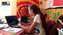 Zapping de 13h de BFMTV – 01/10 – Les fonctionnaires américains au chômage technique, polémique sur un abattoir halal, un bug SFR modifie les chiffres du chômage