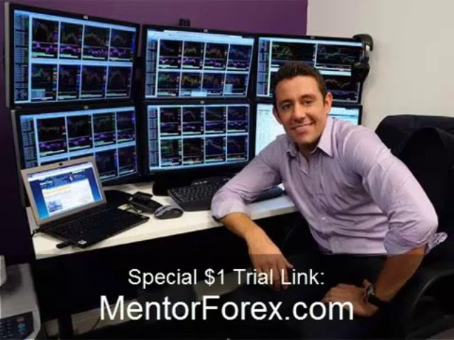 Forex Mentor – The Best Forex Trading System