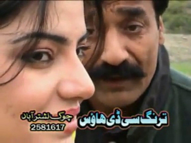 Pashto Song Dance Very Hot Ghazal Gul     Singer Kayal Mohammad
