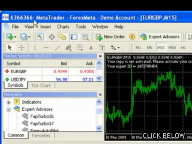 forex trading online How To Activate FAP Turbo forex trading online