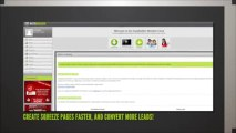 Instabuilder plugin | mobile landing pages | The Ultimate Wordpress Marketing
