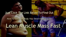 Buy Vince Delmonte No-Nonsense Muscle Building -- Find Out Whether To Burn Fat Or Build Muscle First