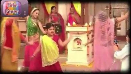 Yeh Rishta Kya Kehlata Hai 1st October : Ep 1257 SALSA DANCE SPECIAL