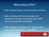 Directory of Ezines 2.0 Is The Key To Driving Traffic To Your Website