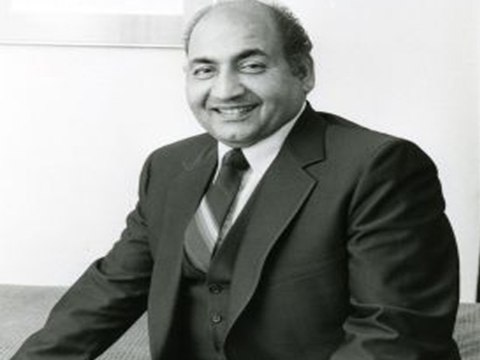 Mohammad Rafi Back To Back Songs