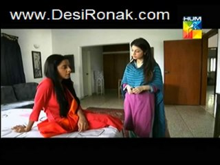 Ishq Hamari Galiyon Mein - Episode 30 - October 1, 2013 - Part 2